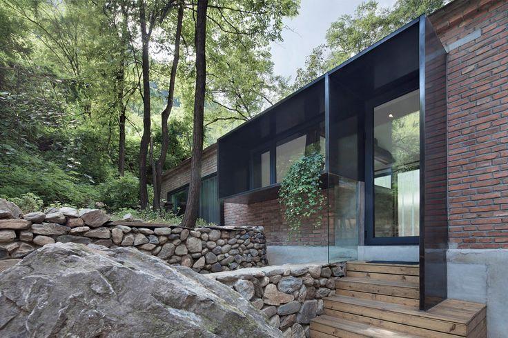 Evolution Design: Renovation Project of Grandma's Yard — Thisispaper — What we save, saves us.