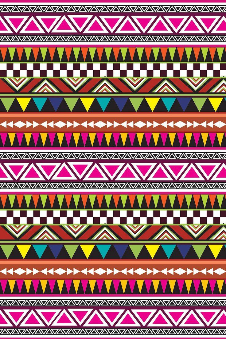 simple aztec pattern - Google Search