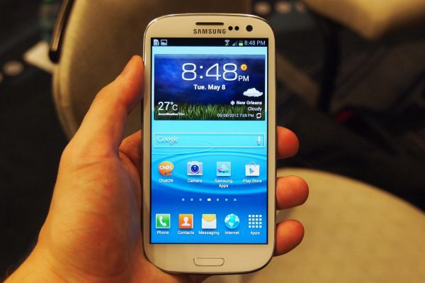 5 Best Free Samsung Galaxy S3 Apps: Mobile Phones, Galaxys3, Samsung Galaxy S3, Galaxies, Technology, Android, Smartphone, Mobile