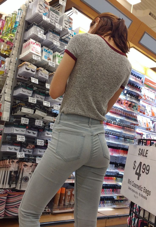 Beautiful Jeans, Beautiful Women! — se…
