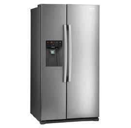 Gorenje, NRS9181CX, American Style Fridge Freezer