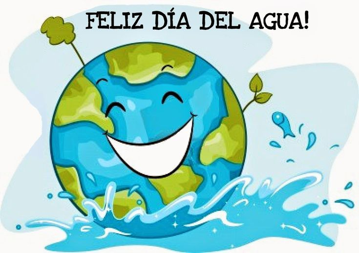 6to. Primaria SVP: Dīa mundial del agua -  22 de marzo