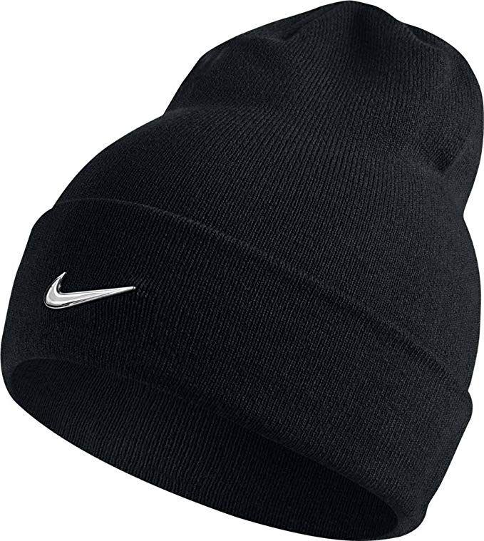 Nike Swoosh Beanie | Mens beanie, Nike men, Beanie