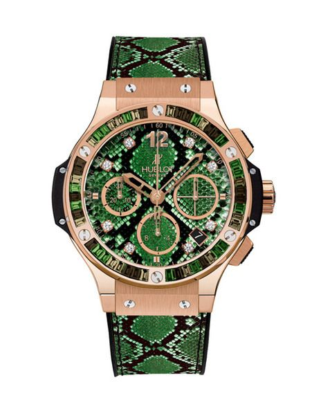 Hublot Watch...yes please!