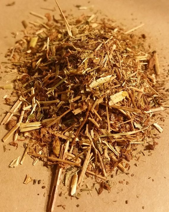 St John's Wort Magickal Properties: Health, Protection, Strength, Love, Divination & Happiness by Magick & Wyld on Etsy