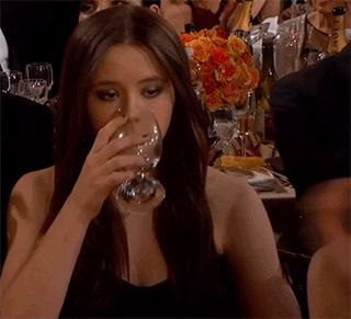 lily mo sheen awkward clapping gif Imgur Kate Beckinsale daughter with Michael Sheen How it feels to be an American in a German bar during the World Cup 2014