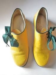 yellow_shoes - Google Search