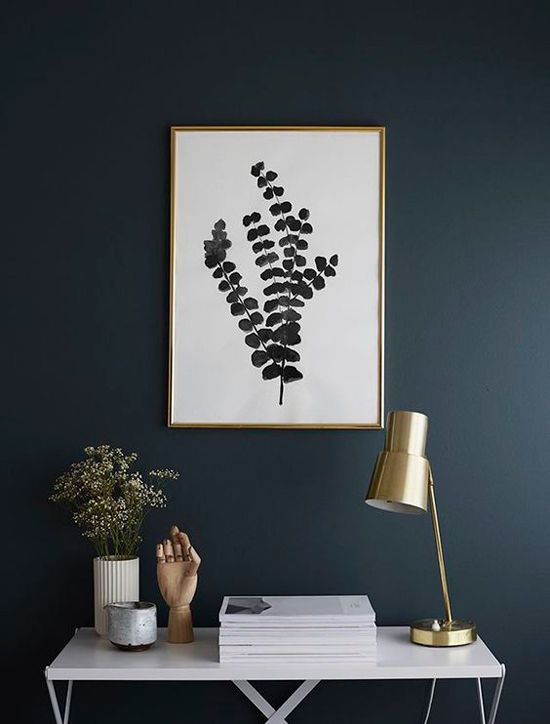 Best 20 Dark blue walls ideas on Pinterest Navy walls Dark