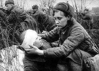 Women nurses in World War 2 - Facts | World War Stories