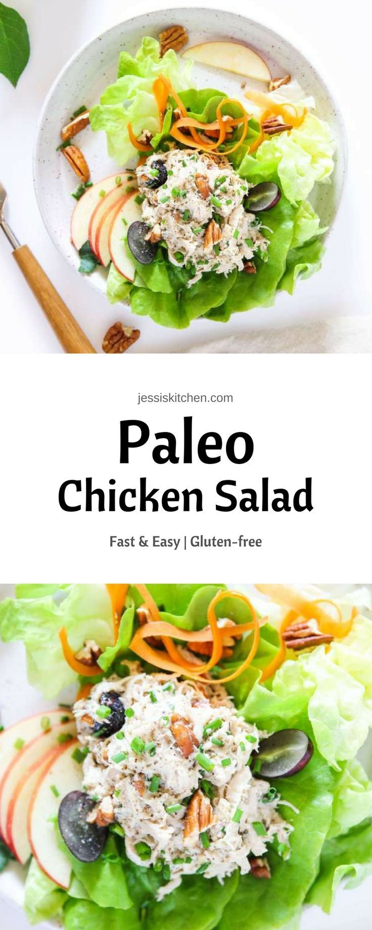 275 best Paleo Recipes images on Pinterest | Clean eating recipes ...