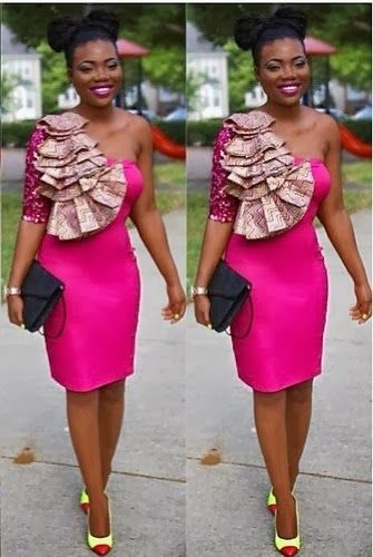 26 Best Images About Ankara Styles On Pinterest Ankara Dress Styles Africa Fashion And Africa
