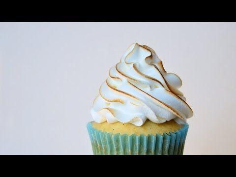 Швейцарская меренга / Белковый крем - YouTube