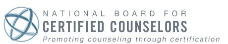 Official page of the National Board for Certified Counselors
