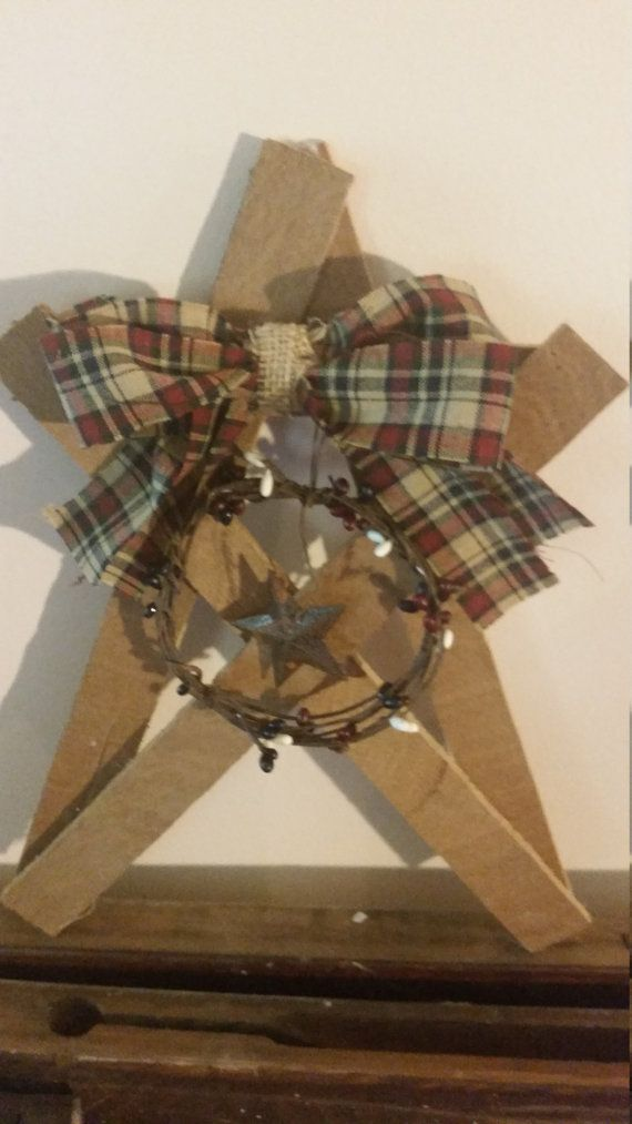 star decor, primitive star, country star, wood star, star sign, country star, country decor, home decor, primitive decor, rustic decor, star
