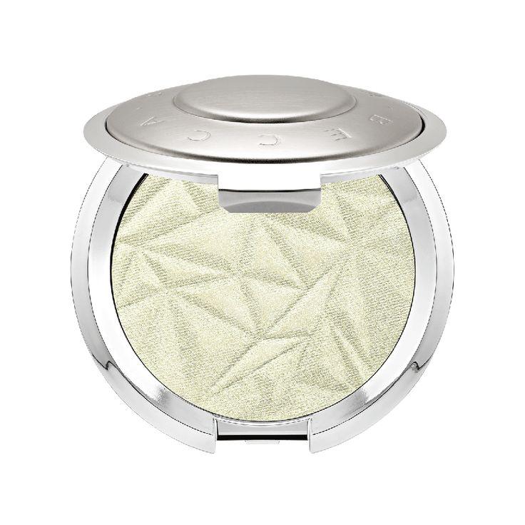 BECCA Cosmetics Shimmering Skin Perfector® Pressed Highlighter Shimmering Surprise in Smoky Quartz