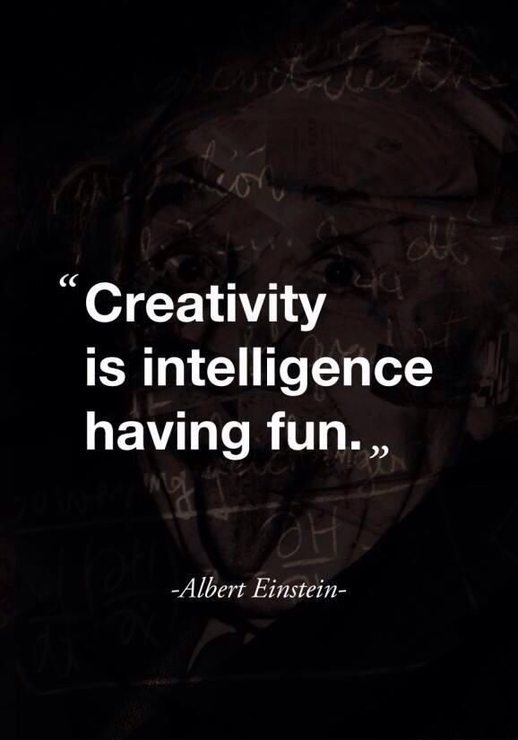 #Quote of the day #creativity