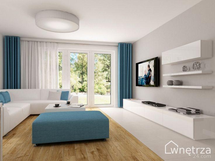 minimalistyczny pokój dzienny - Szukaj w Google