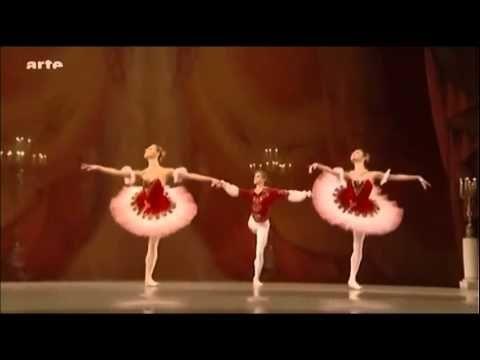 Das Russische Nationalballett aus Moskau, mit dem beliebtesten Ballettklassiker aller Zeiten. - SCHWANENSEE -- mit Unterstützung der Ballettschule ROTRAUD HA...