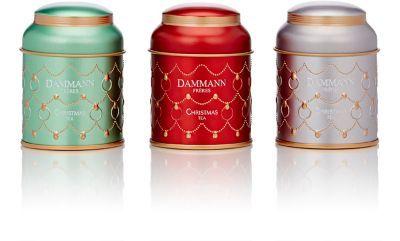 Dammann Tea Holiday Coffret With Flavored Teas at Barneys New York