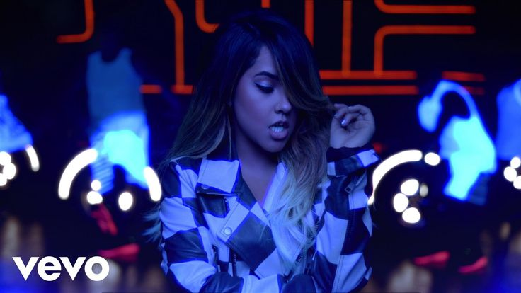 Becky G - Break a Sweat - YouTube