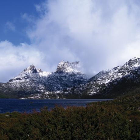 Cradle Mountain Lodge, Tasmania
