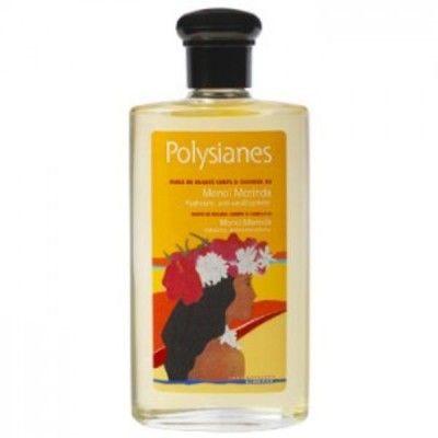 Klorane Polysianes Monoï Morinda 125ml - Pharmacie Lafayette - Après-soleil