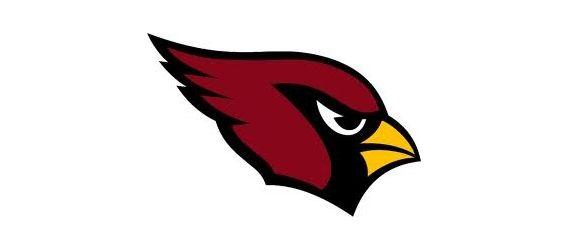 arizona cardinalsjpg 575215250 pixels design logos