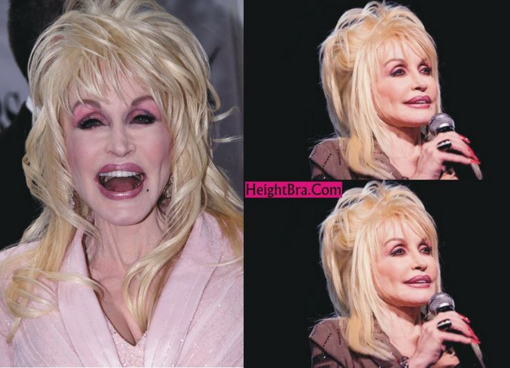 Dolly Parton Height, Weight, Bra Size, Body Measurements | HeightBra.Com