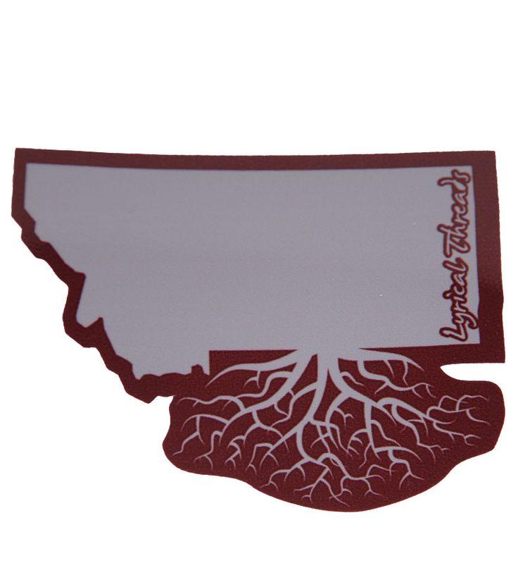 my montana roots run deep!