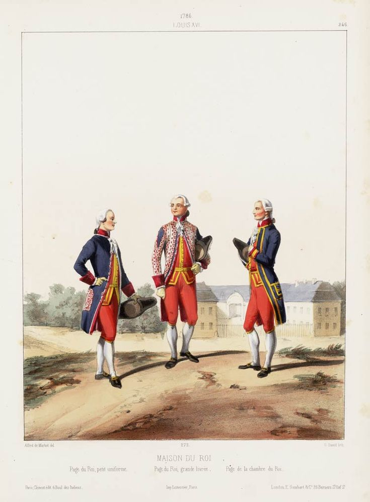 12 best 18th century uniforms images on pinterest 18th for Chambre louis xvi versailles