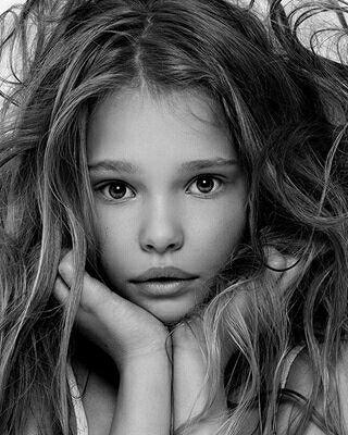 Sofia Razuvaeva Bambine Pinterest Child Models