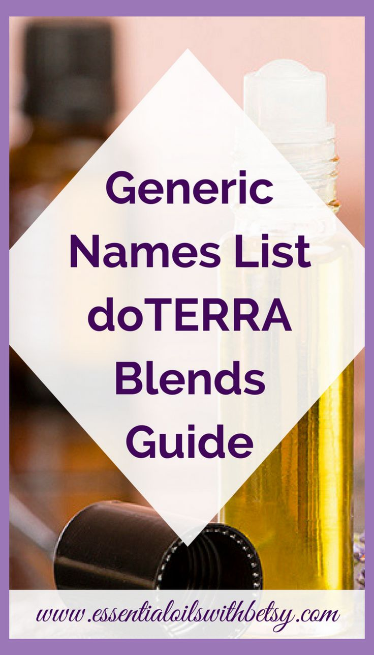 essential oils a to z guide