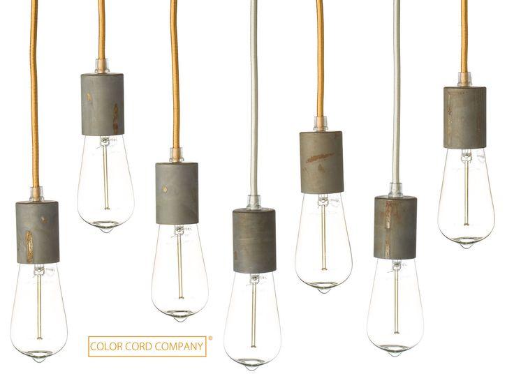 Flat Top Metal Socket Cover - Industrial | Color Cord Company