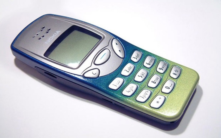 Forty Years Of Mobile Phones In Pictures In 2020