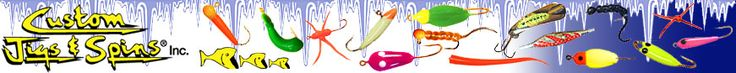 Good Ice Fishing Lures and Jigs