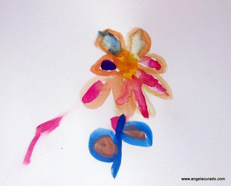 https://flic.kr/p/C3ym2F | My flower.