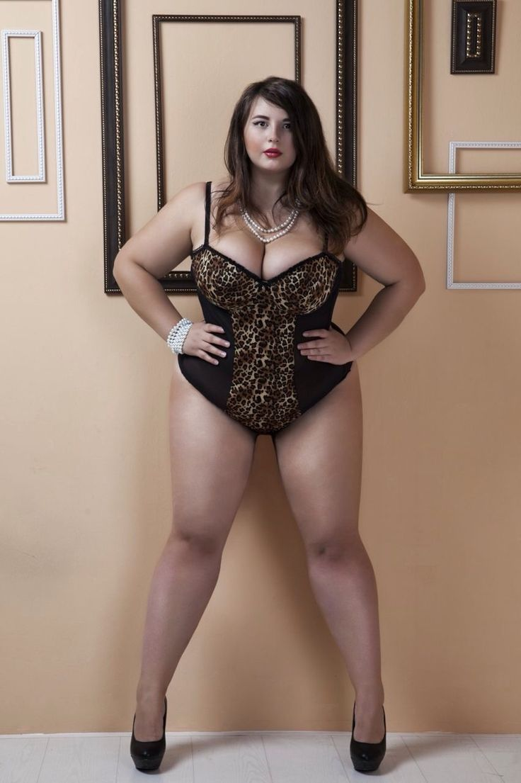 the sun plus size models nude