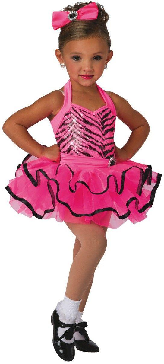15122 Cover Girl First Recital | Little Girlsu0026#39; Dance ...