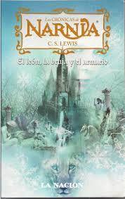Reseña de Las Crónicas de Narnia 2: El León, La Bruja y el Armario. http://rinconcitodeleer.blogspot.com/2015/01/el-leon-la-bruja-y-el-armario.html
