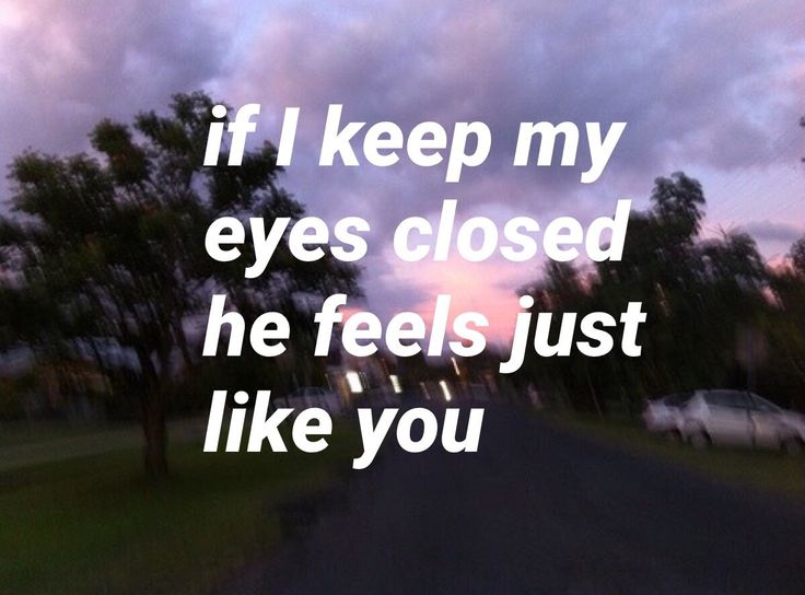 but he'll never stay // Halsey