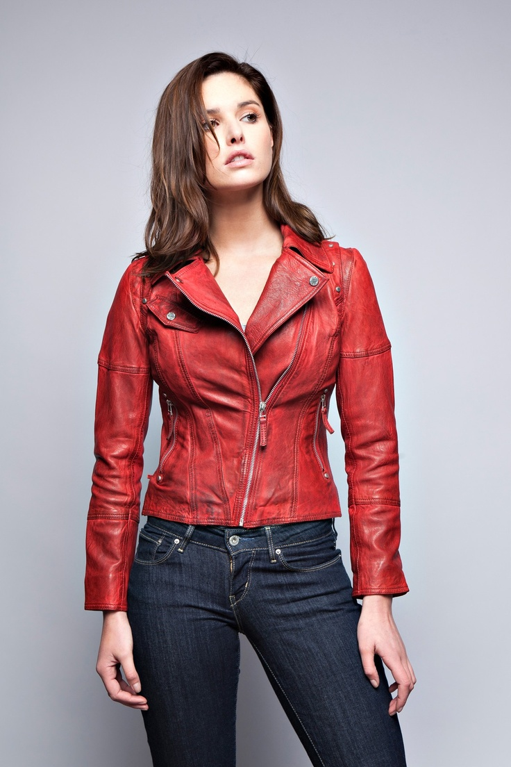 Where can you buy leather jackets