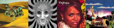 BEST MUSIC: 2012!___ ⬤ Django Django, Ty Segall Band, The Delfonics, Gemma Ray.___ ➜ Click the pic hear the 3 MUSIC PLAYERS!