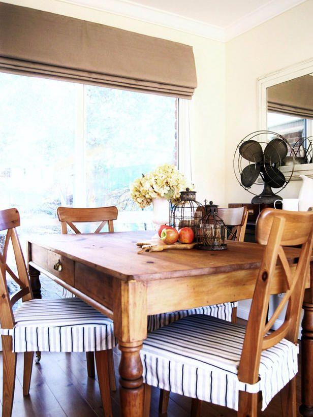 Best 25 Dining room chair cushions ideas on Pinterest Farmhouse