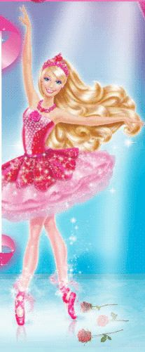 Barbie gif | Barbie Movies Kristyn on the official site- GIF version