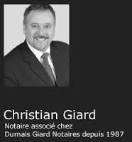 Notary for English - Notary Montreal