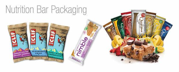 Nutrition Bar Packaging. Visit http://www.swisspack.co.nz/nutrition-bar-packaging/