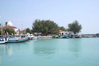 Pulau Seribu: Pulau Pramuka Paket Wisata Pulau Seribu