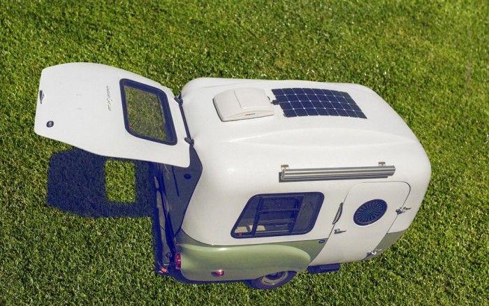 Happy Camper Solar