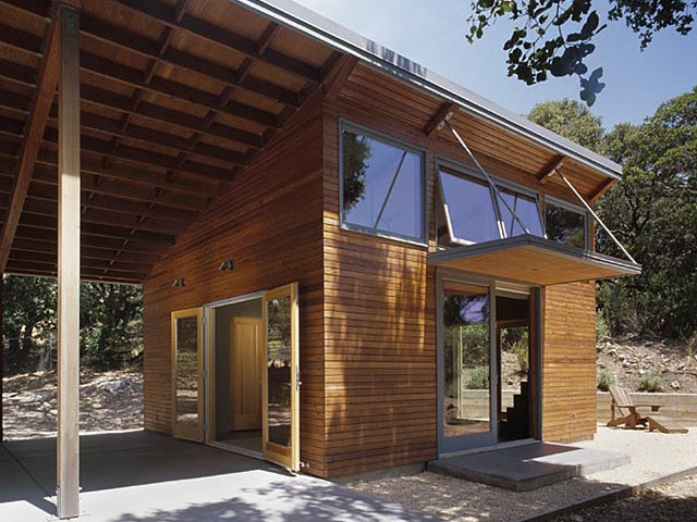 inspiration • klopf architects I like the ceiling of the outdoor portion. would it go well in houston?