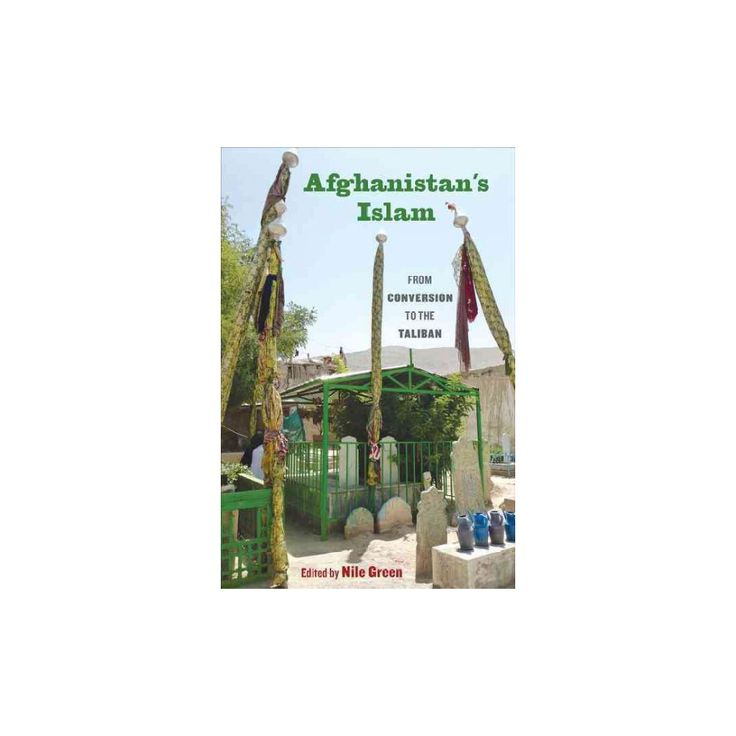 Afghanistan's Islam : From Conversion to the Taliban (Paperback)